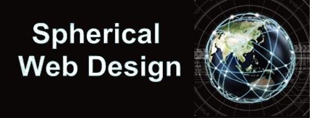 Spherical Web Design
